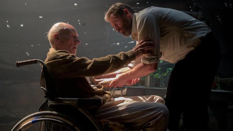 Logan ile ilgili görsel sonucu