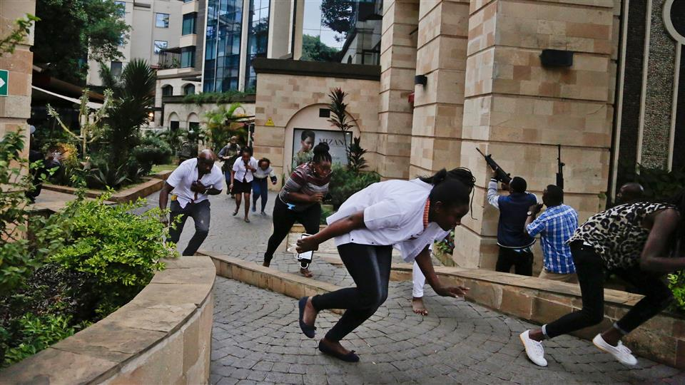 Nairobi Attack Raises Questions About Terror Group's Influence