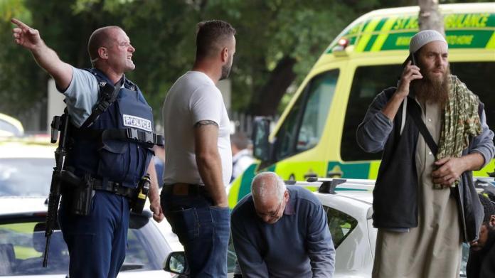 New Zealand Massacre Video Clings To The Internet S Dark Corners Wsj
