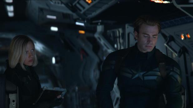 Image result for avengers endgame  plan a