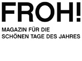 Froh! Magazin