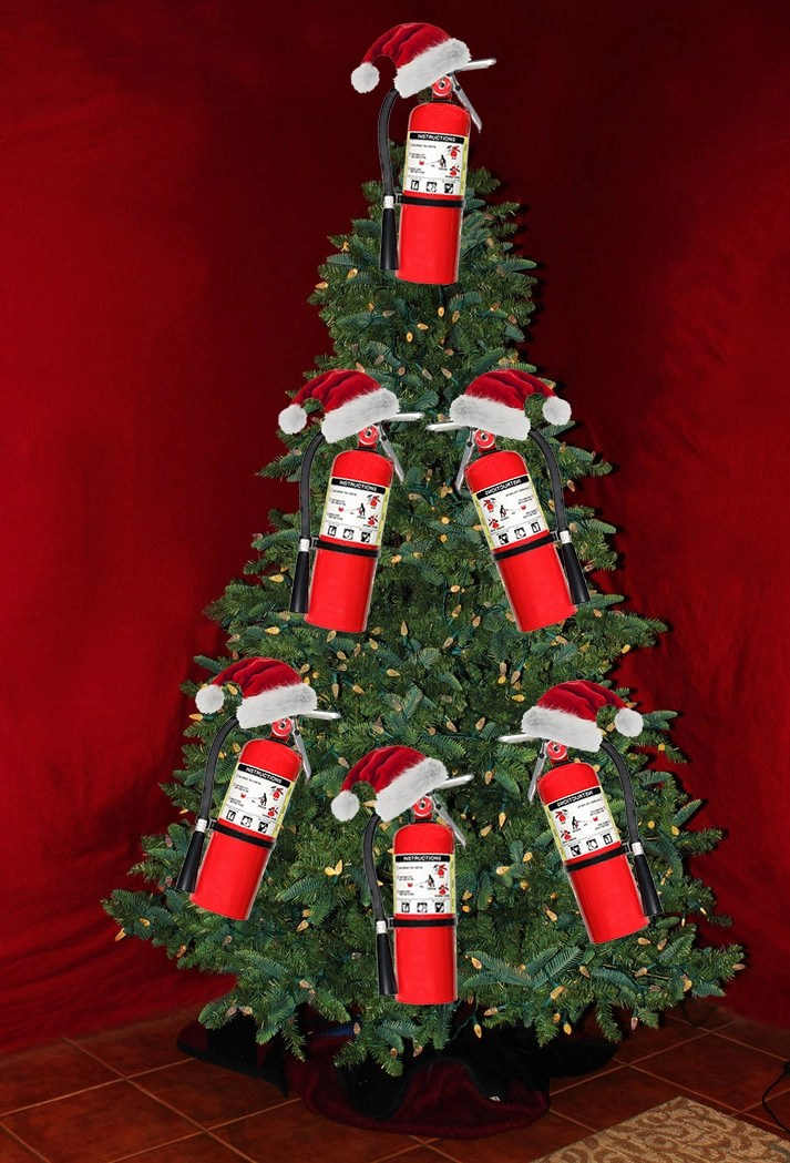 Essential List Of Practical Christmas Tree Decorations
