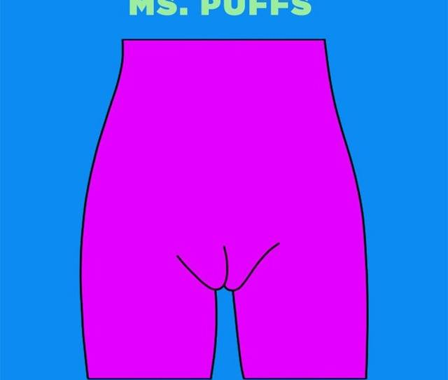 As You Can See From The Diagram Ms Puffs Includes Those Whose Labia Minora Is Completely Concealed Thanks To The Labia Majora Which Hangs A Little Lower
