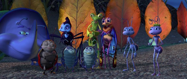 Underrated Disney Movies