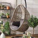 This Amazing Hanging Egg Chair Is Coming Into Aldi Next Week And Go Go Go But Safely Her Ie