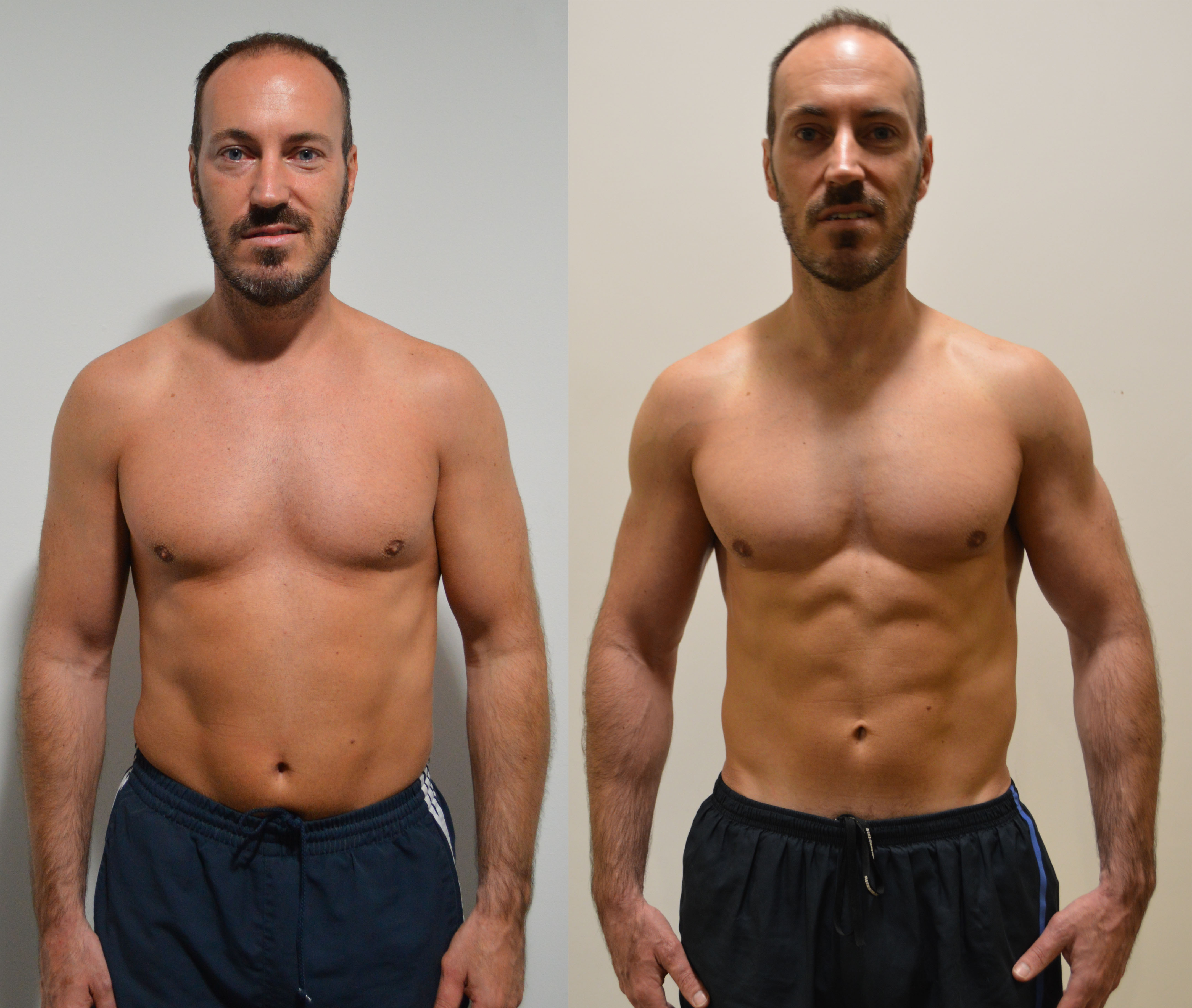 This 43 Year Old Got Ripped In 8 Weeks With German Body