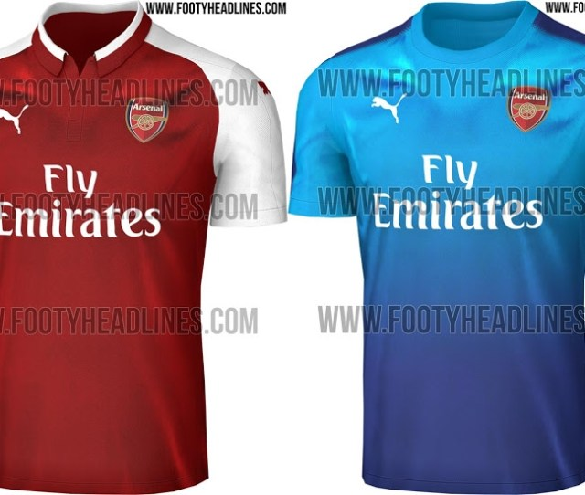 Manager Will Be Next Season Or If Their Best Players Will Still Be There But At Least Yaya Sanogo Will Be Sporting These Classy Kits Leading The Line