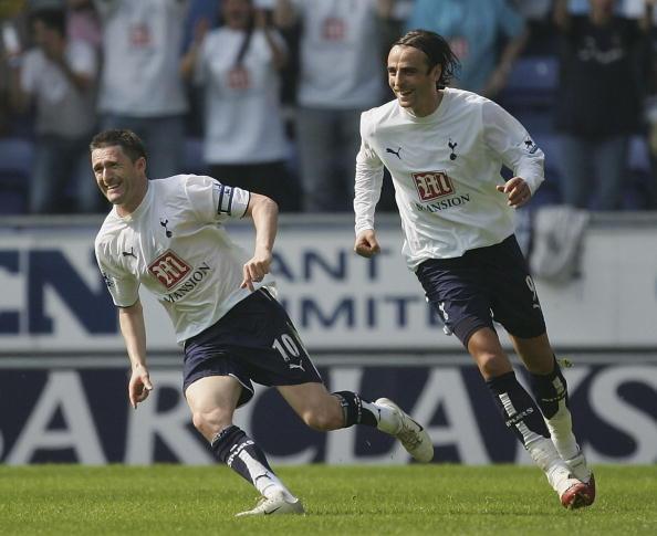 Wigan Athletic v Tottenham Hotspur
