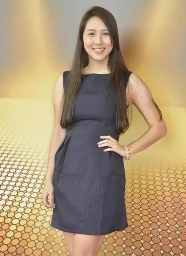 香港小姐競選16強誕生 顏值遭網友吐槽