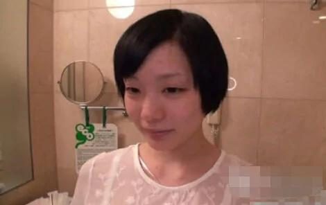 日女優鈴村愛里素顏照曝光 網友: 根本就是男的