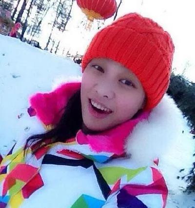 劉翔新女友被扒 水性楊花有7位前男友是個公車站