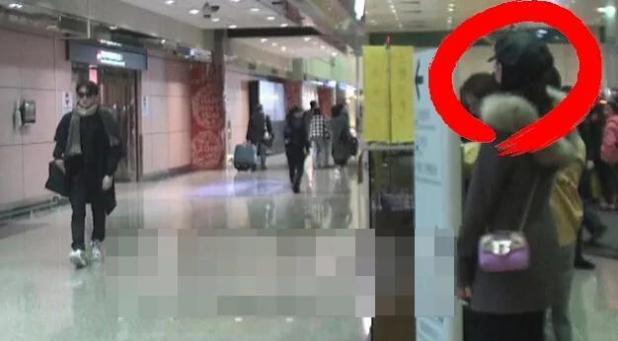 陳妍希陳曉台灣首合體 牽手回家見父母(組圖)