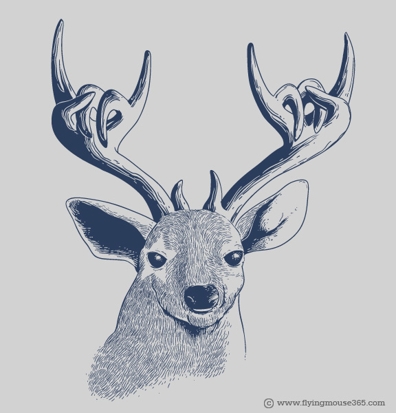tshirt design illustrations