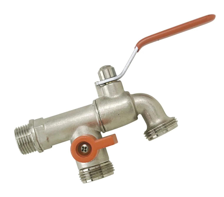 robinet 1 4 tour 20 27 et 15 21 mm boutte