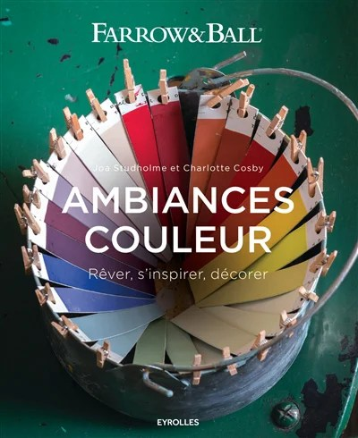 Ambiance Couleur Eyrolles Leroy Merlin