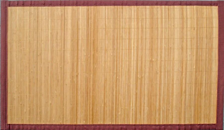 tapis naturel rectangulaire l 140 x l