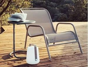 chaise et fauteuil de jardin leroy merlin