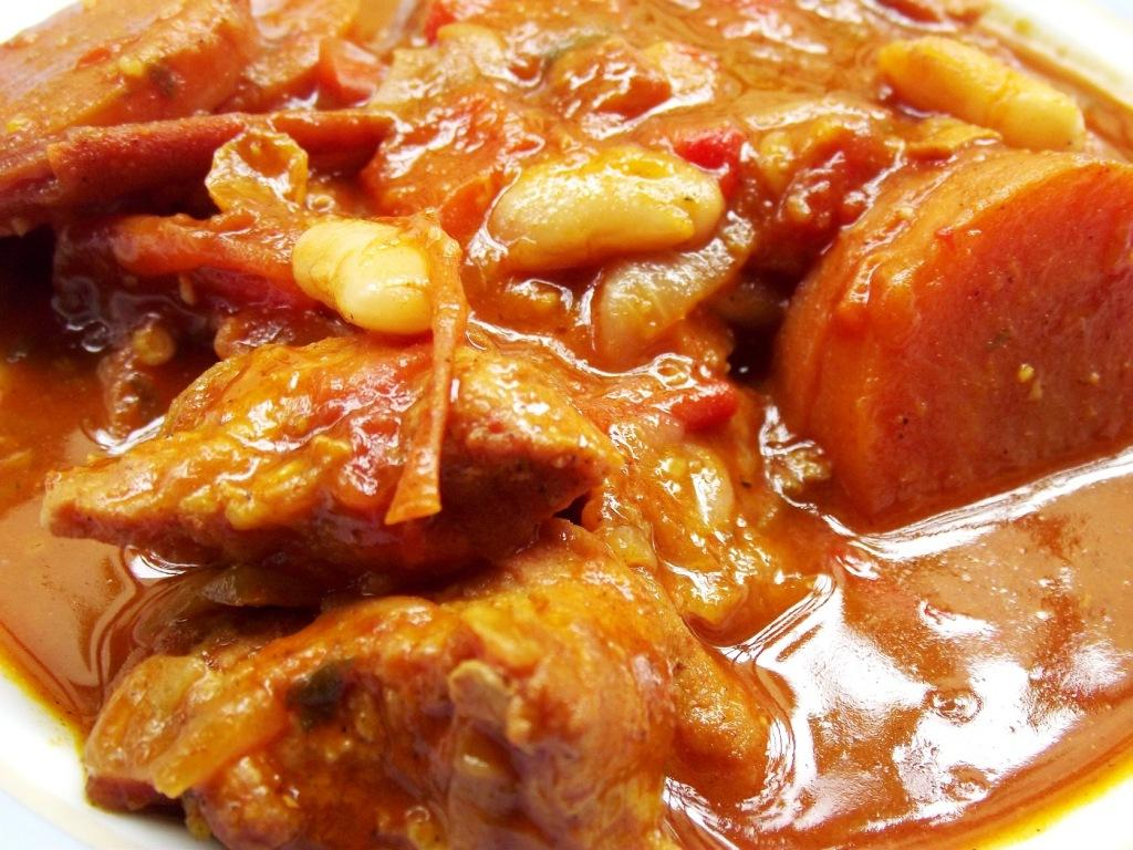 ¡Estofado de carne húngaro! (Goulash)