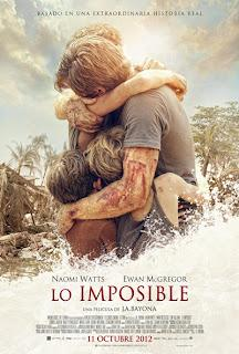 Trailer: Lo imposible (The impossible)