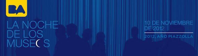 La Noche de los Museos 2012: entre la decepción y la sorpresa