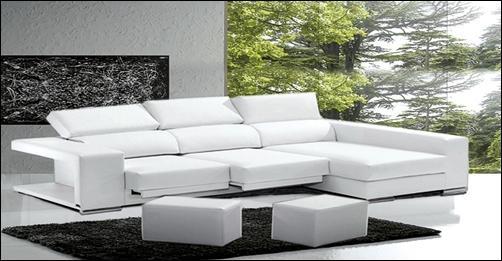 Factory sofas sevilla for Divatto on line