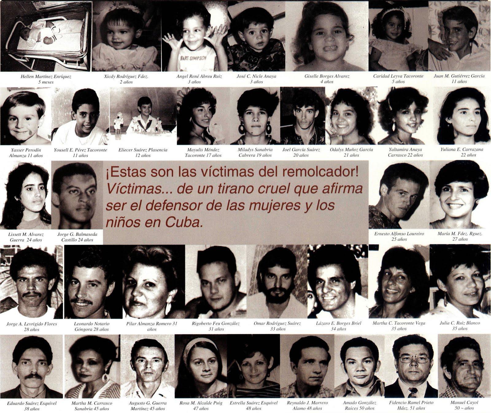 Hace 60 años satanás se robó a Cuba ...