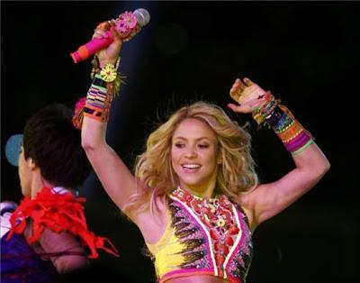 Shakira desvela el nombre de su disco