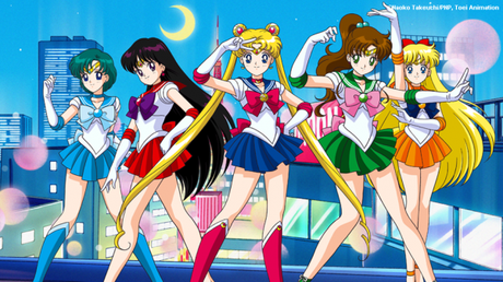 [ComparaDos] Sailor Moon y Charmed