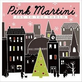 Pink Martini-Joy To The World