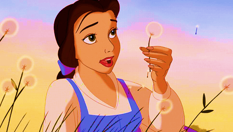 Resultado de imagen de bella princesa disney