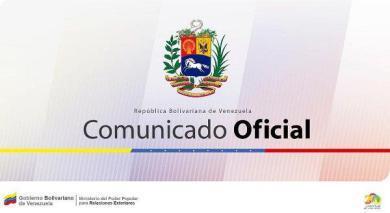 Resultado de imagen para Venezuela rechaza declaraciones del director de la CIA.