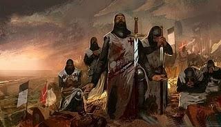 La carga de los tres reyes | Web oficial de Arturo Pérez-Reverte