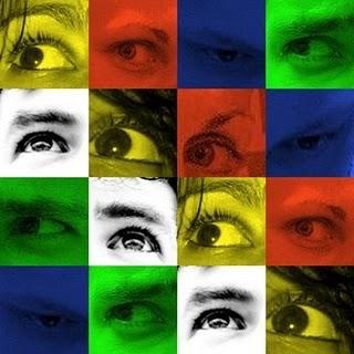 Dinámica de grupo miradas comunicación no verbal