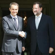 #reformazo de Zapatero y Rajoy