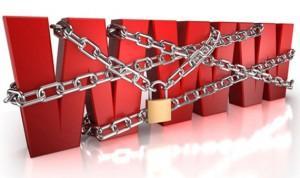 Anonymous contra la ley SOPA