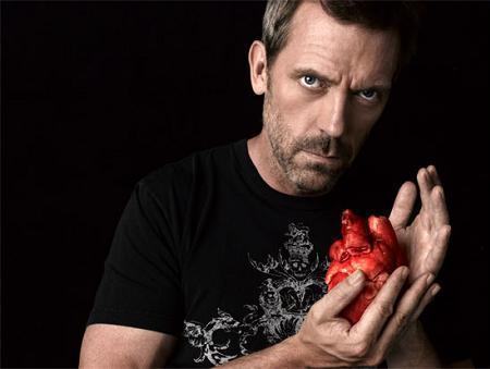 Hugh Laurie (House) podría interpretar a J.J.Jameson en el ...