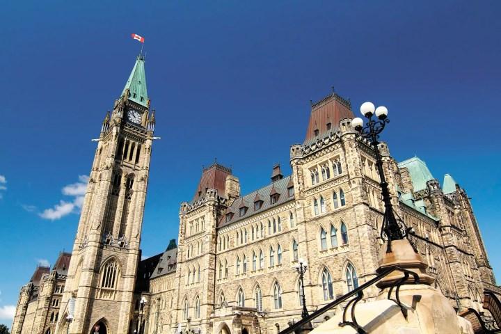COVID-19: tous les députés du Bloc québécois obtiennent un résultat négatif