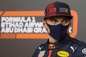 Villeneuve: «La pression est sur Verstappen»