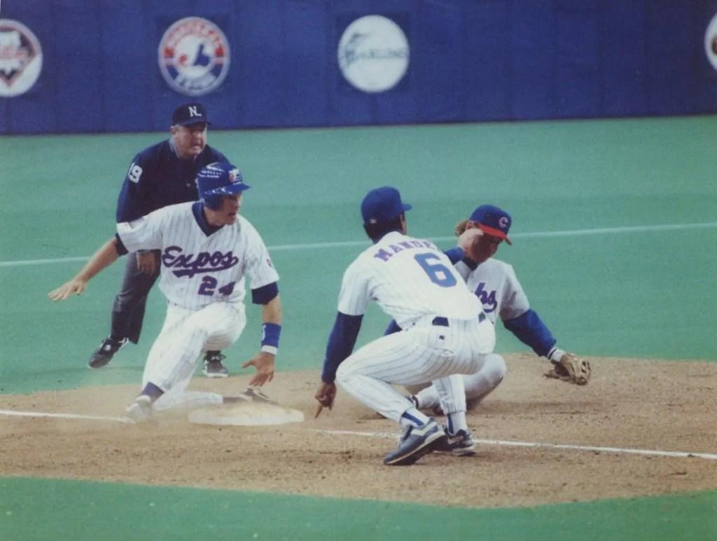 «MLB Dream Bracket»: les Expos de 1994 passent au tour suivant