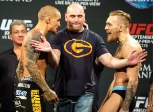 Un nouveau combat entre McGregor et Poirier?