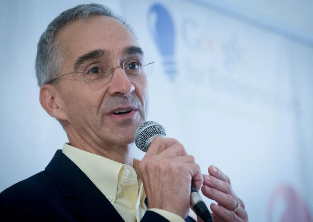 Un Québécois nommé à la tête du conseil d'administration de Twitter