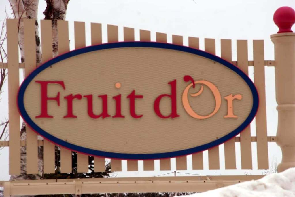 Fruit d'Or va agrandir son usine de Plessisville
