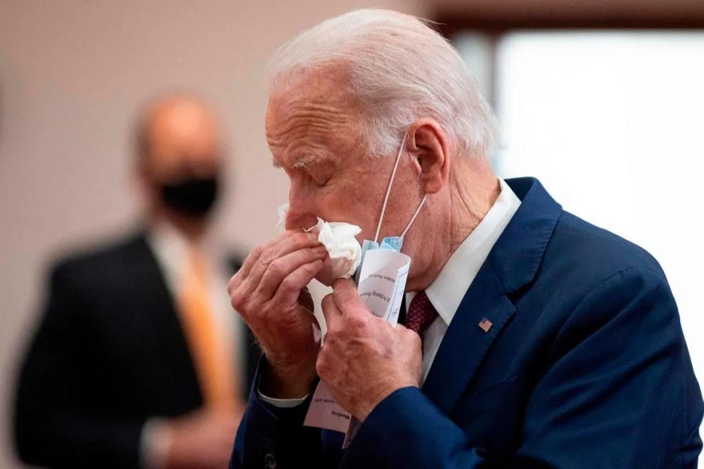 Biden s'exprimera mardi à Philadelphie sur les « troubles » agitant les États-Unis