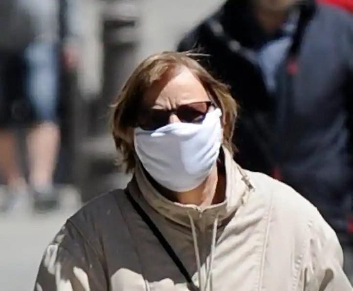Mascouche veut que le masque soit obligatoire dans tout le Grand Montréal