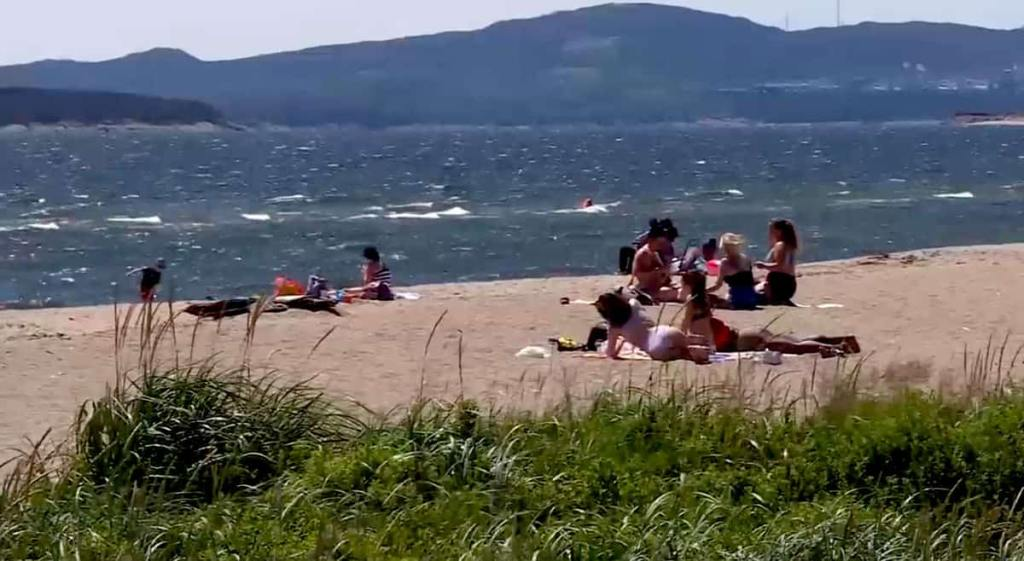 Visiteur infecté sur la Côte-Nord: aucun cas déclaré dans deux communautés autochtones