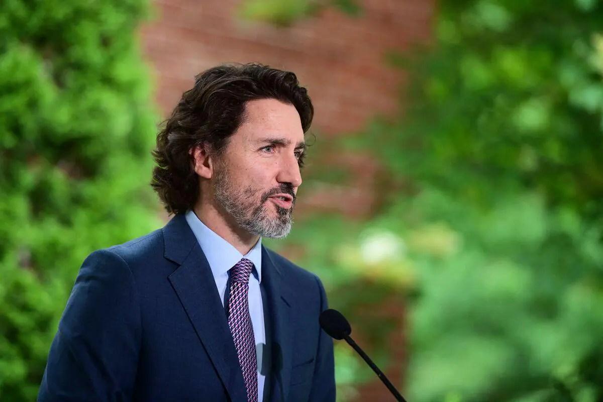 Trudeau: les touristes non vaccinés devront renoncer à visiter le Canada
