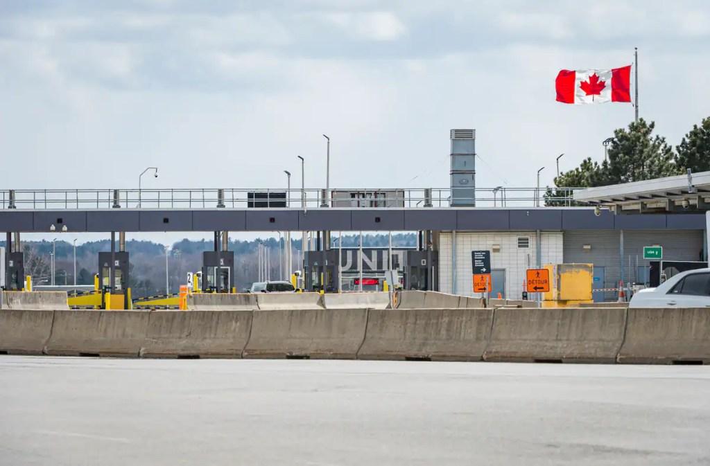 Canada: les frontières restent fermées aux étrangers jusqu'à fin octobre