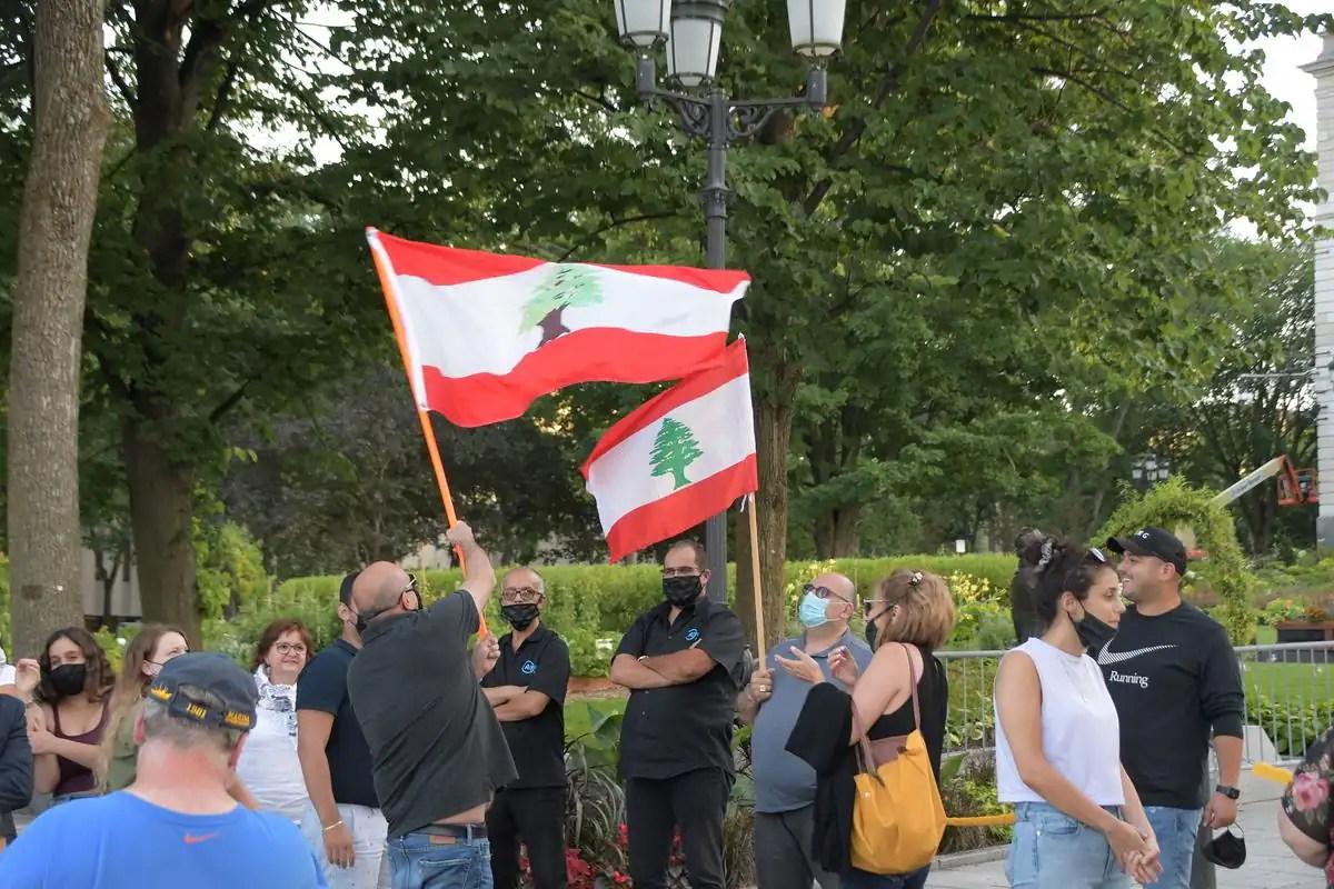 Liban: le Canada va égaler les dons personnels