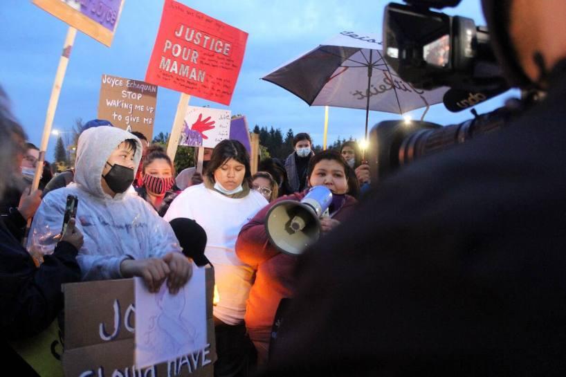 Décès de Joyce Echaquan: un autre exemple de racisme systémique, dénonce Trudeau