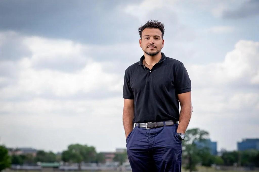 Mehdi Bousaidan retombe sur ses pattes